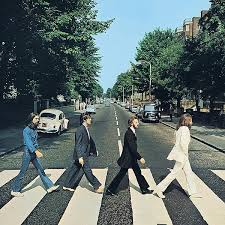Image result for here comes the sun beatles album cover