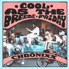 Image result for cool as the breeze chronixx cover