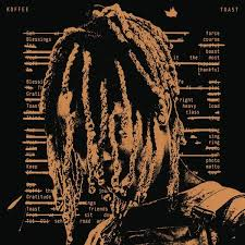 Image result for koffee toast album cover